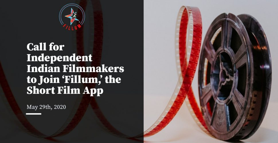 Call for Independent Indian Filmmakers