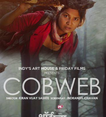 Cobweb Short Film