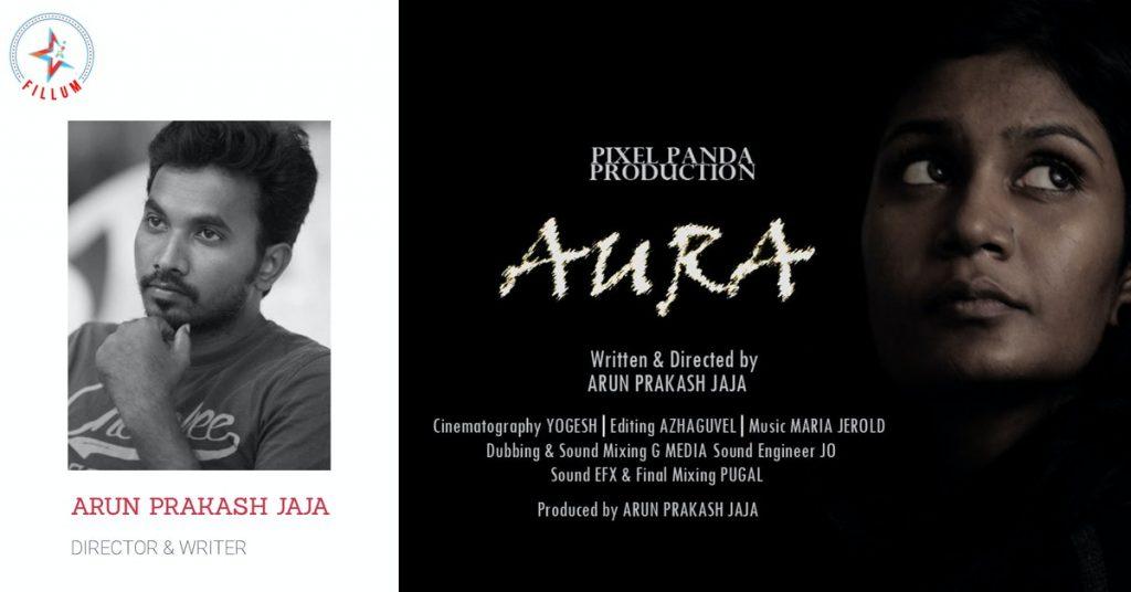 Arun Prakash Jaja