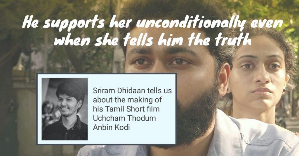 Uchcham Thodum Anbin Kodi