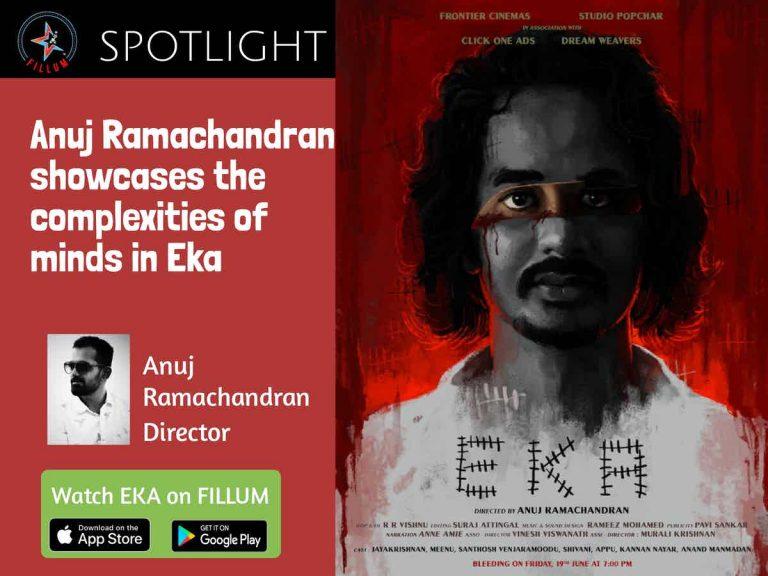 EKA Anuj Ramachandran