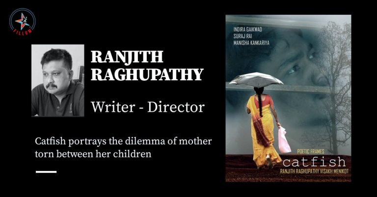 CatFish Directed by RANJITH RAGHUPATHY