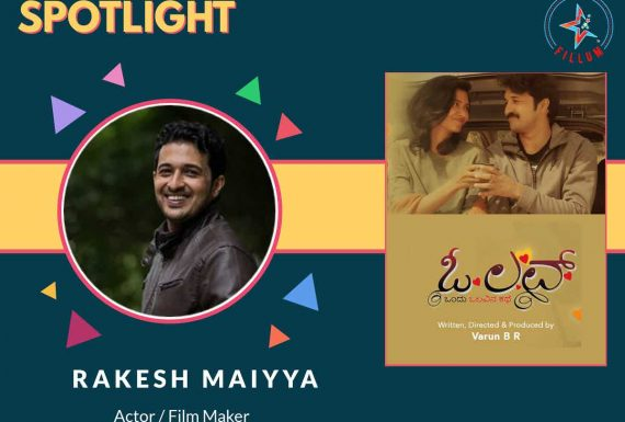Oh Love Kannada Short Film