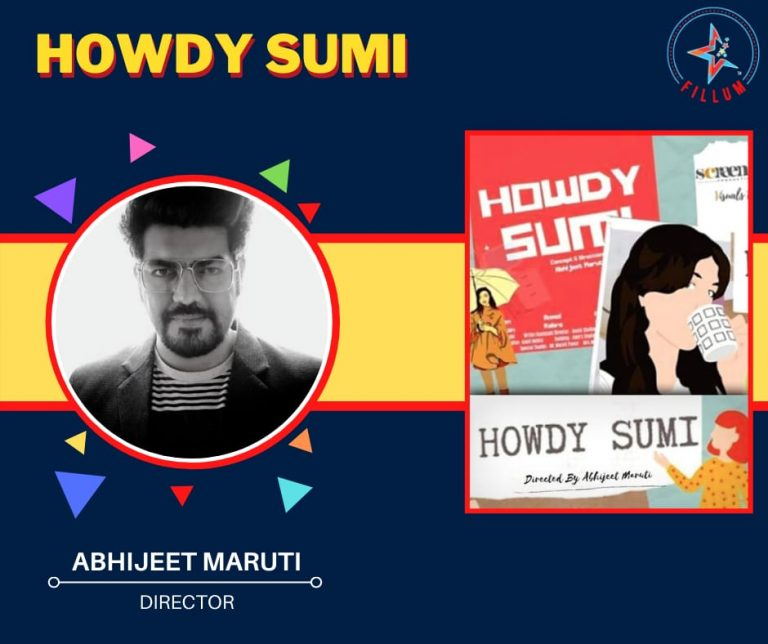 Howdi Sumi A film by Abhijeet Maruti