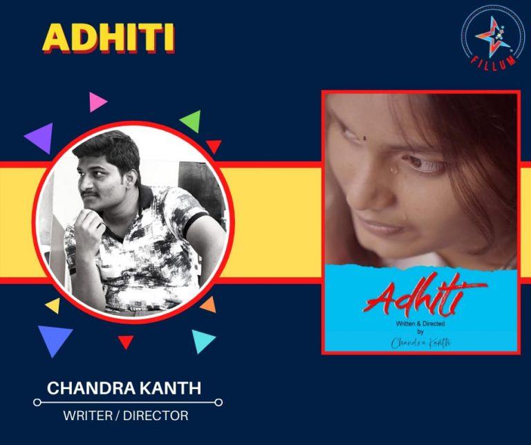 Adhiti A film by Chandrakanth