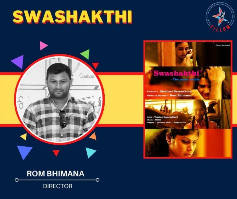 Swashakthi A film by Rom Bhimana