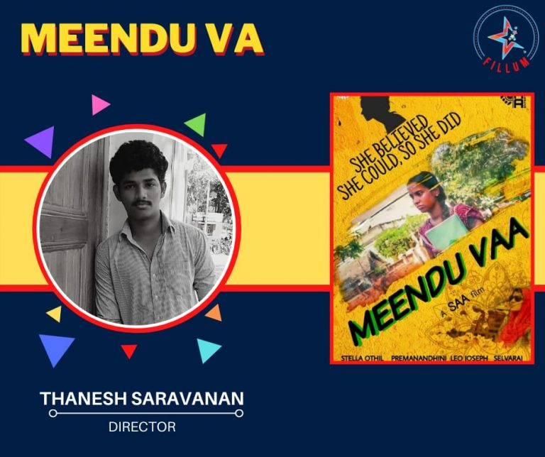 Meendu Vaa A film by Thanesh Saravanan.