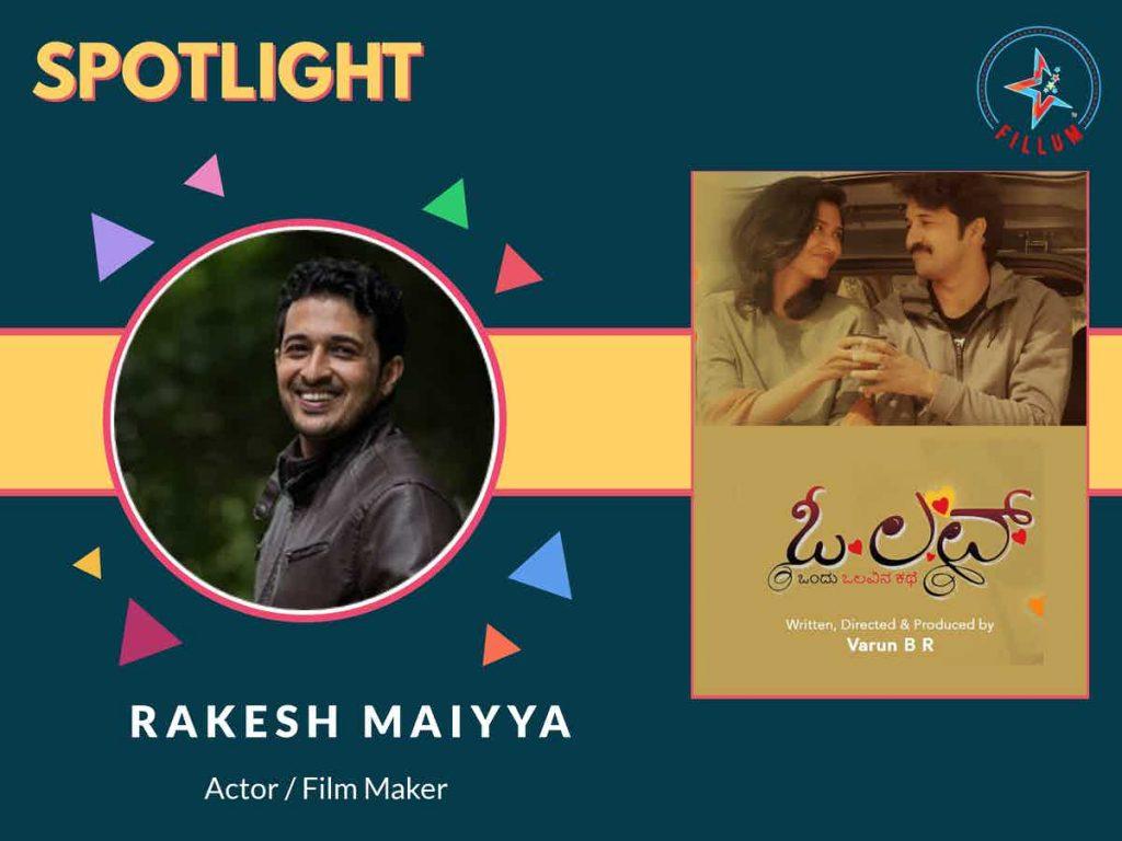 Short Film Oh Love Kannada Short Film