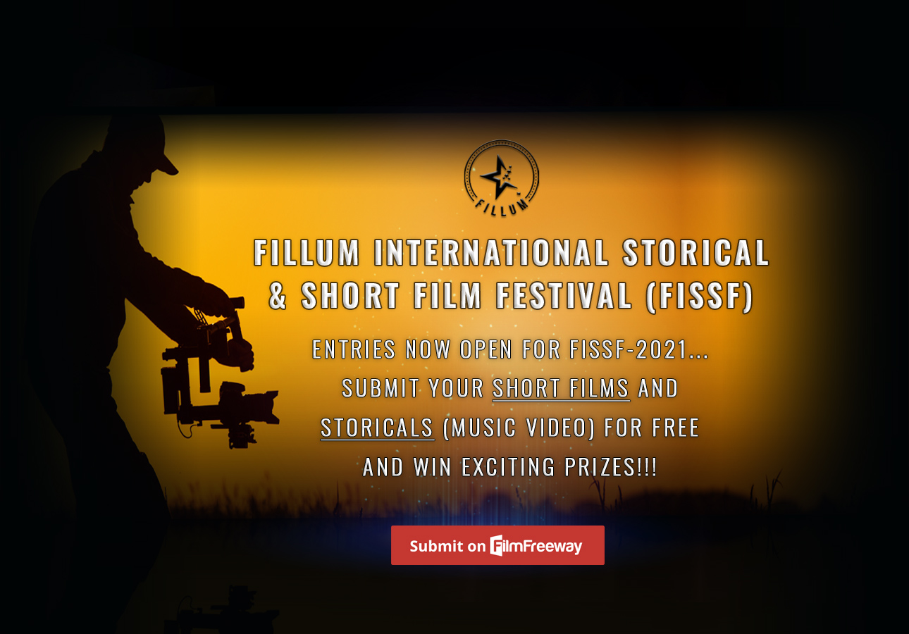 Fillum International Storical and Short Film Festival ( FISSF)
